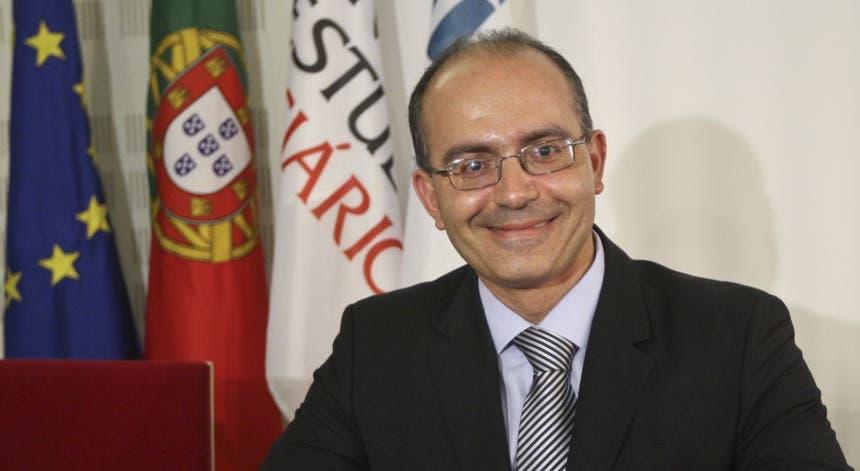 António Ventinhas e a exigência dos magistrados em querer ver as reivindicações transformadas em lei