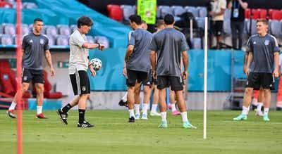 Euro2020. Löw destaca qualidade lusa e diz que Portugal ?não é só Cristiano Ronaldo?