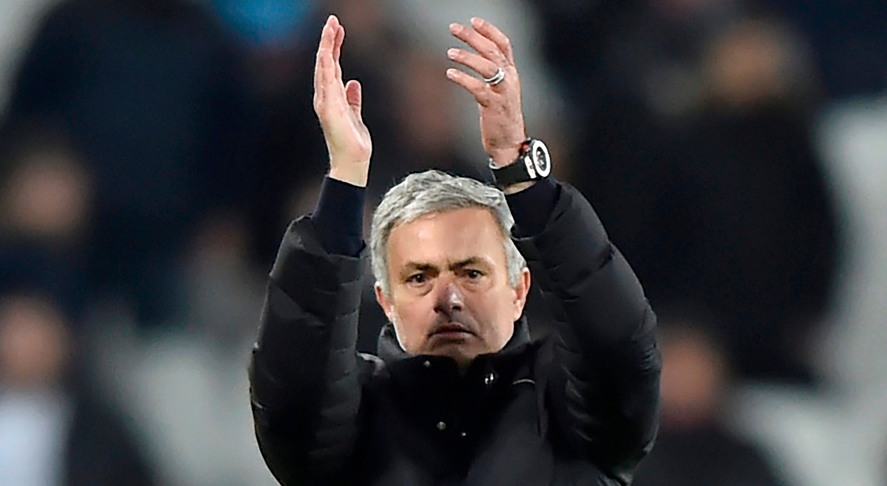 Simplesmente, Special One!