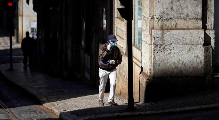 O número de estrangeiros residentes em Portugal está a crescer
