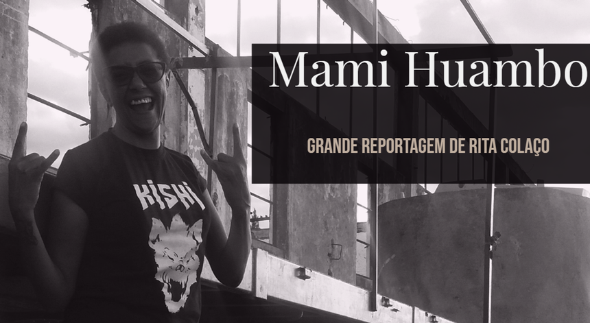 Mami Huambo