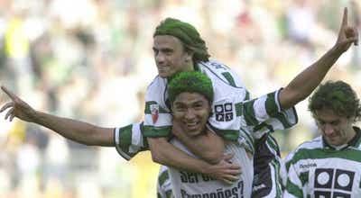 Mário Jardel ainda recorda com saudade o título de campeão leonino