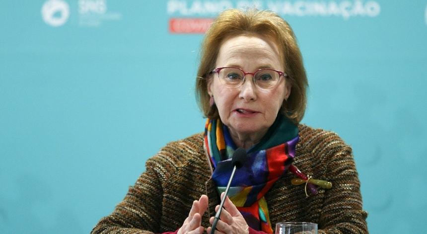 Graça Freitas diz que todo o cuidado é pouco na tentativa de evitar uma nova onda da doença no país