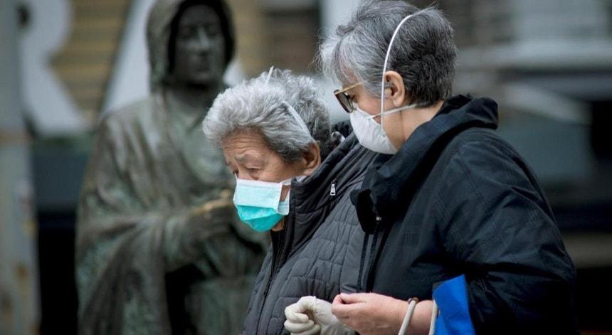 O uso de máscara na Madeira é obrigatório a partir deste sábado