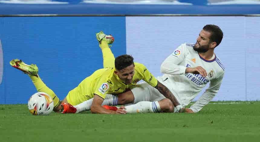 Real Madrid empata e falha possibilidade de fugir na liderança em Espanha