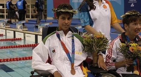 Susana Barroso, atleta paralímpica mais medalhada de sempre, abandona  competição