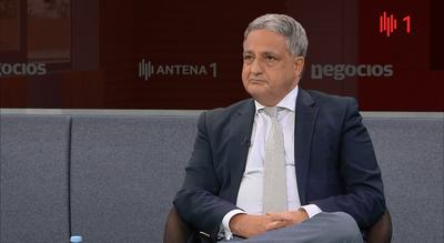 Conversa Capital com Paulo Macedo, Presidente da Comissão Executiva da CGD