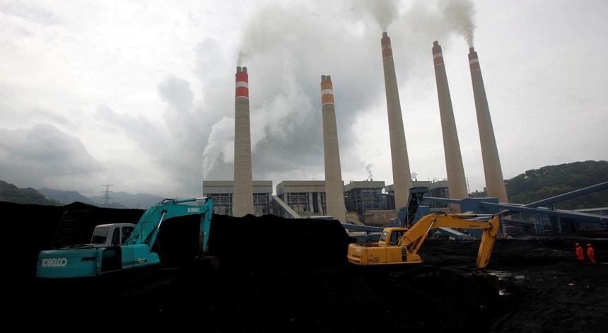 Alterações climáticas. Há progressos, diz Guterres