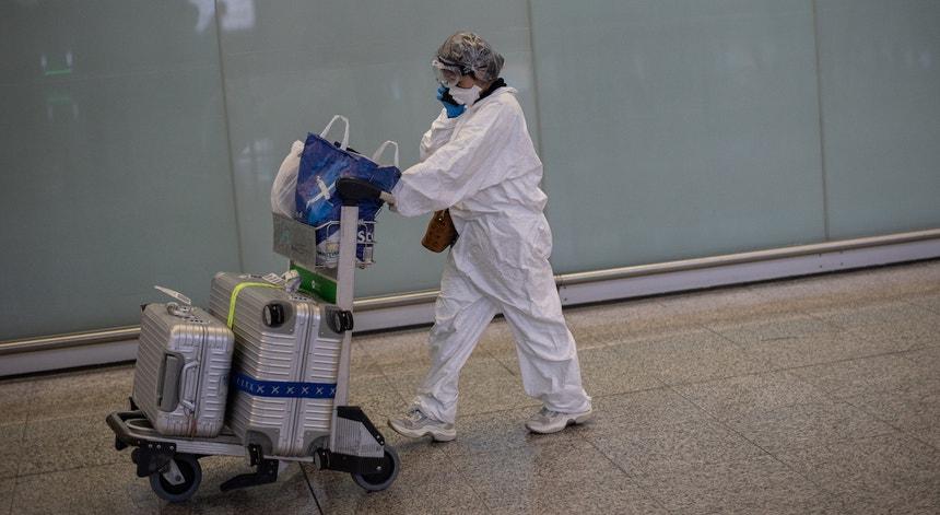 O Japão não perdoa a quem aligeirar procedimentos contra a pandemia