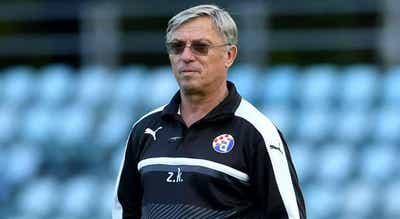 Morreu Zlatko Kranjcar ex-futebolista e selecionador croata