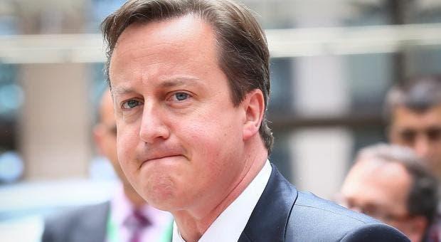 David Cameron admitiu pela primeira vez vir a referendar as ligações entre Reino Unido e União Europeia