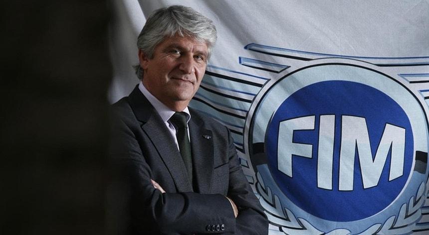 Jorge Viegas acredita que Portugal vai continuar a ter o MotoGP em Portugal