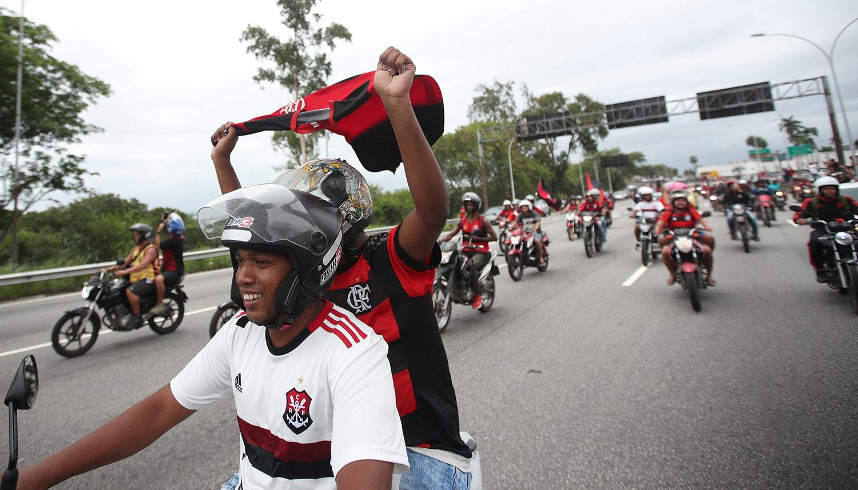 Ricardo Moraes - Reuters