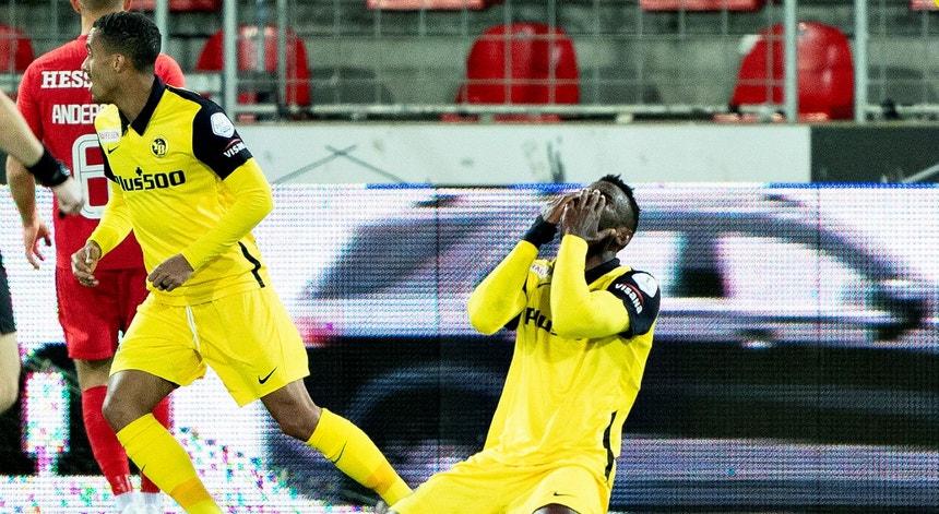 O Midtjylland derrotou (3-0) os suíços do Young Boys