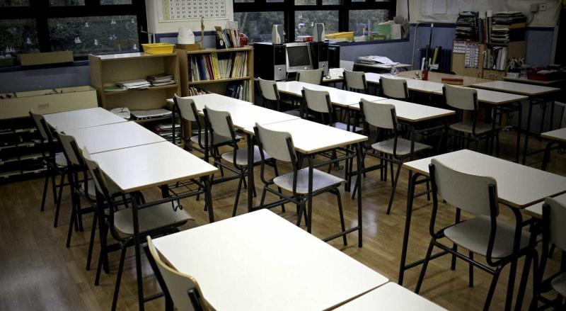Os alunos têm vontade de voltar à escola
