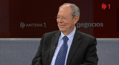 Conversa Capital com Luís Todo Bom: Não podemos prolongar moratórias indefinidamente