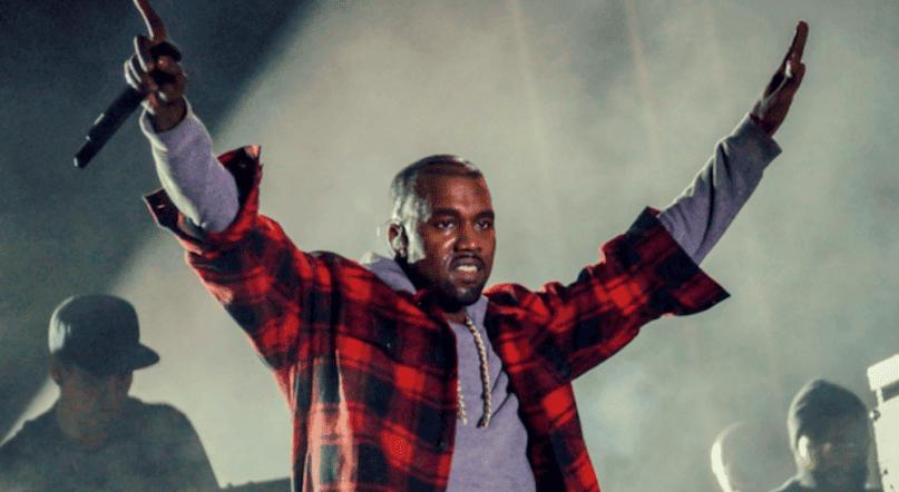 Kanye West anunciou ser candidato a presidente dos Estados Unidos