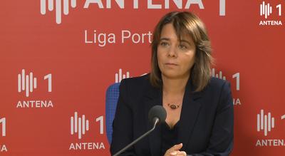 """Catarina Martins: """"O PCP é imprescindível no equilíbrio da esquerda em Portugal"""""""