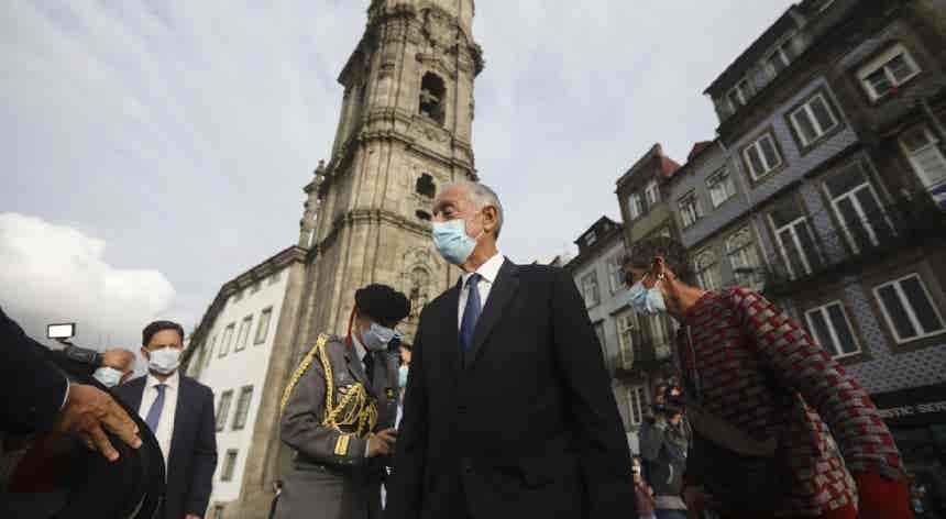 OE2021. A resposta de Rio a Marcelo, a abertura do BE para negociar e o aviso do PCP