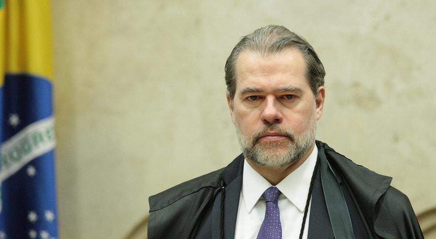 Toffoli pode ser alvo de uma investigação por suspeitas de subornos