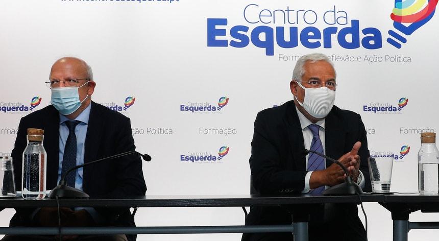 Augusto Santos Silva admitiu que a UE expulse a embaixadora venezuelana