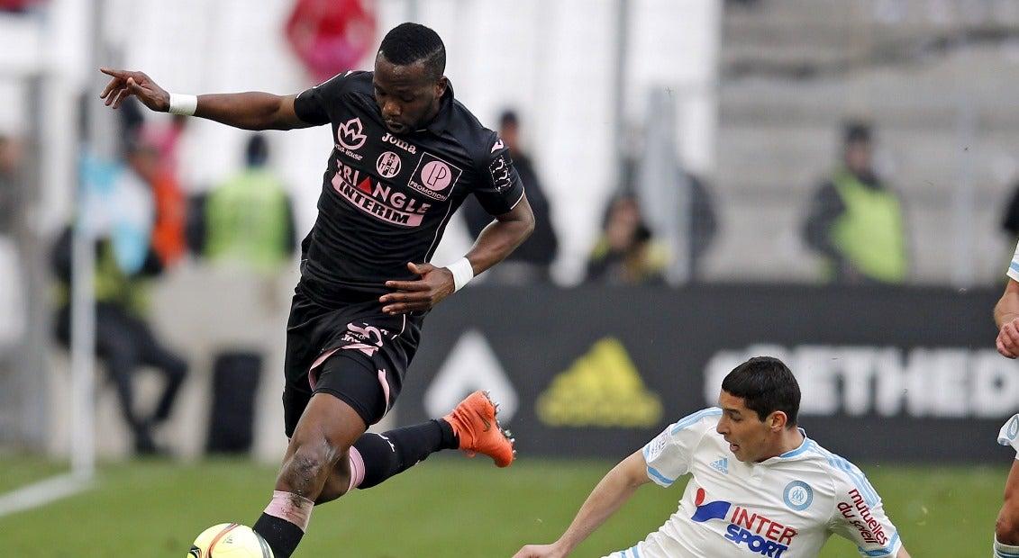 Resultado de imagem para É oficial: Doumbia no Sporting