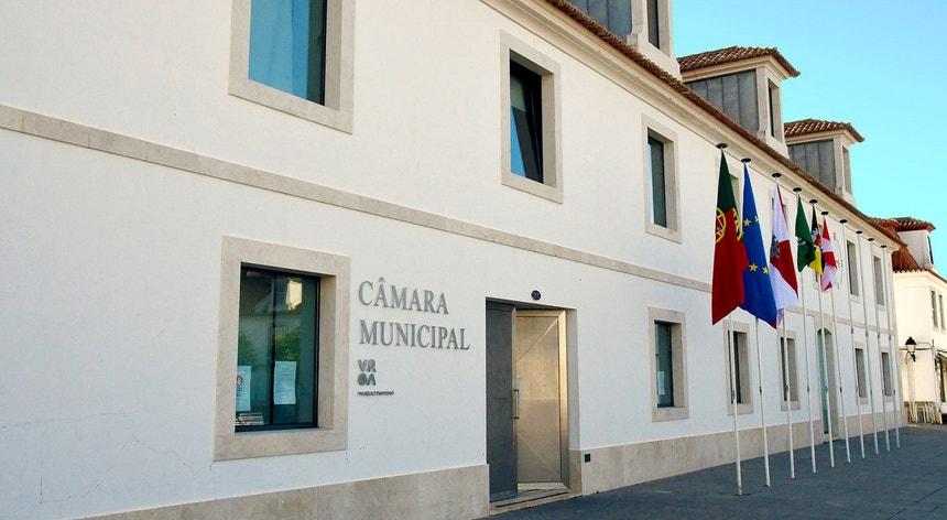Conceição Cabrita foi eleita pelo PSD em 2017 para presidir ao município de Vila Real de Santo António
