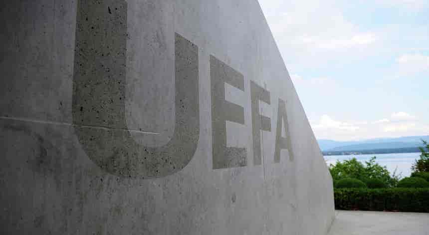 """Portugal com oportunidade para ultrapassar a Rússia no """"ranking"""" da UEFA"""
