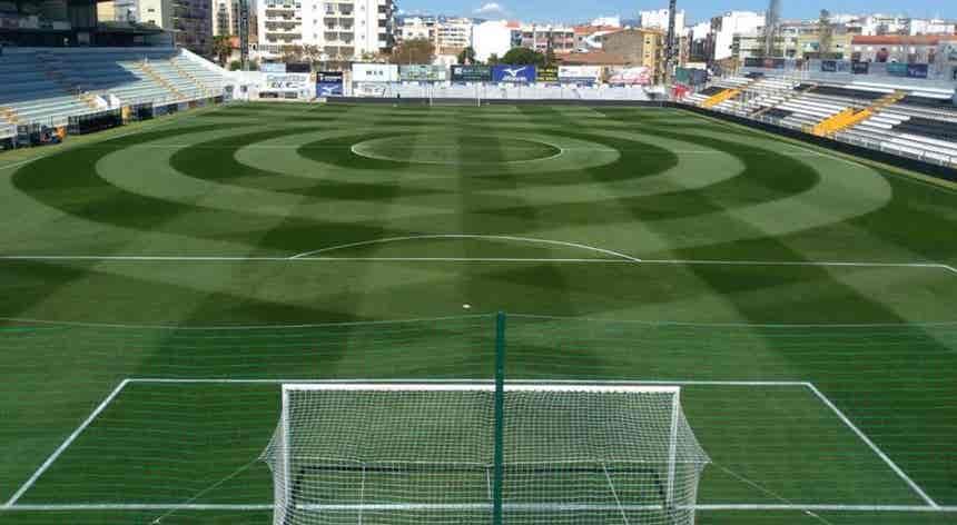 Portimonense SC - FC Vizela, I Liga em direto
