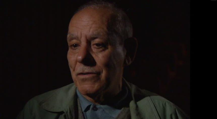 O coronel João Varela Gomes morreu na passada segunda-feira, aos 93 anos