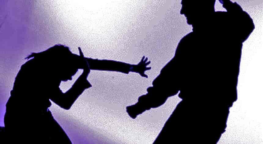 Já morreram 28 mulheres por violência doméstica este ano