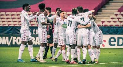"""Mónaco vence Nice e está nos """"oitavos"""" da Taça de França"""