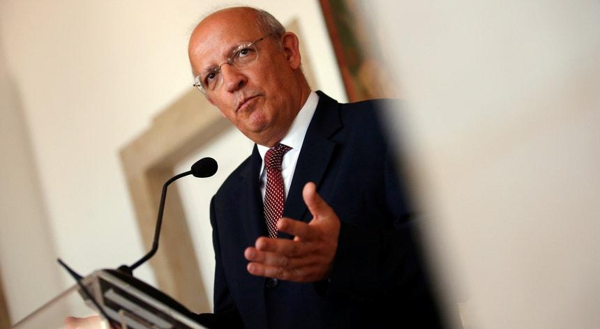 """A Rússia """"sempre disse que a sua primeira escolha seria de uma candidatura da Europa de Leste"""", afirmou o ministro português dos Negócios Estrangeiros"""