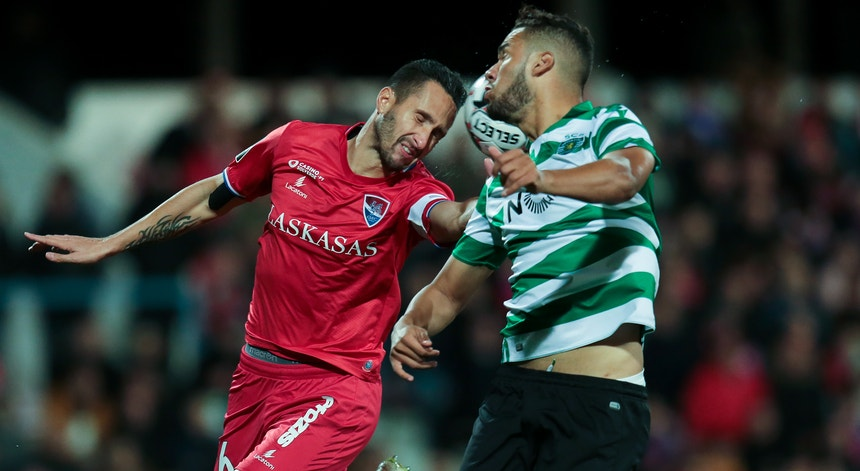 O Sporting recebe o Gil Vicente num jogo que está longe de ser fácil para qualquer das equipas