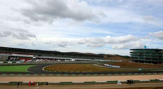 O Mundial de Resistência inicia-se no Autódromo Internacional do Algarve