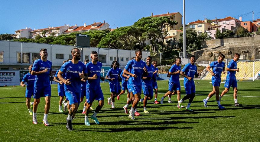 A equipa estorilista procurar consolidar o quarto lugar do campeonato