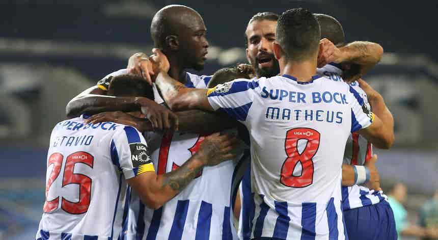 I Liga em Direto. FC Porto - SC Braga