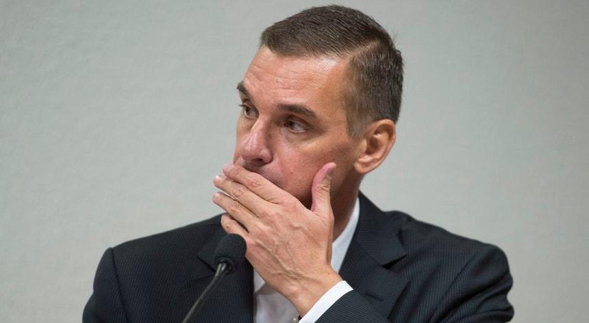 André Brandão foi nomeado pelo ministro da Economia sem se conhecerem pessoalmente