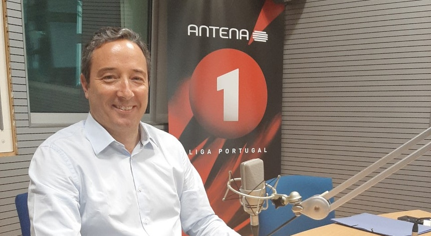 José Fernando Rio quer criar bases sustentáveis para as modalidades