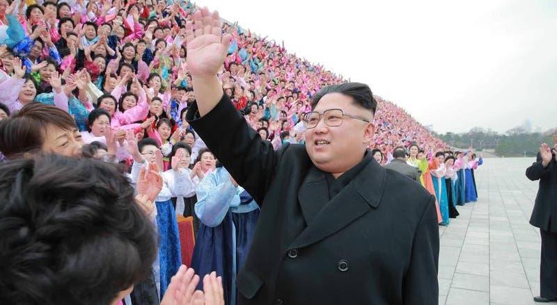"""A Coreia do Norte afirma estar pronta para usar """"meios extremos"""" contra os Estados Unidos"""