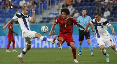 Euro2020. Bélgica vence Finlândia. Veja o resumo da partida