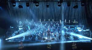 Concerto de Natal da Lisbon Film Orchestra este fim de semana em Lisboa e no Porto