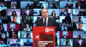 César acusa PCP e BE de ignorarem avanços nas negociações