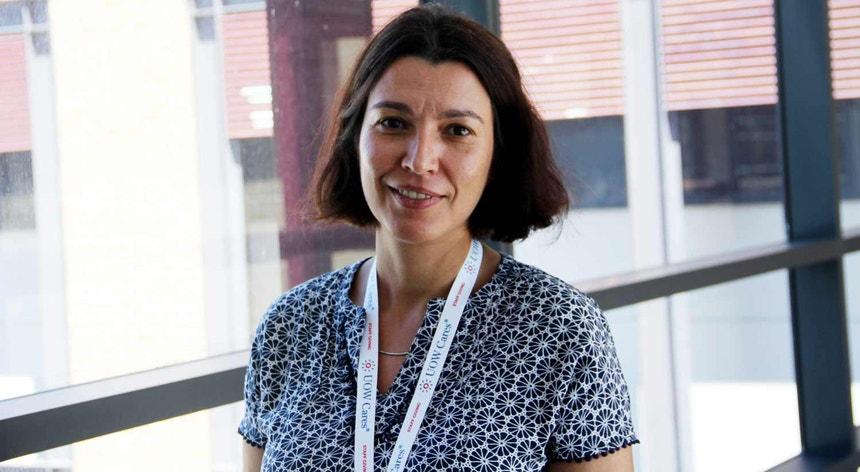 Isabel Ferreira é doutorada em epidemiologia e é atualmente professora na Universidade de Wollongong, na Austrália