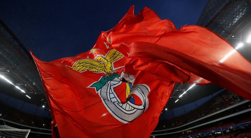 Benfica está no olho do furacão estando envolvido em vários processos