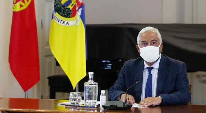 Estado de calamidade permanece em 19 freguesias da AML, afirma António Costa