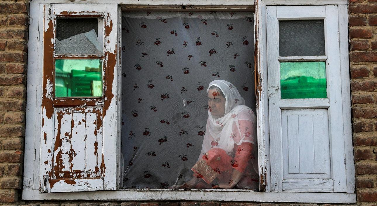 Caxemira | Danish Siddiqui - Reuters