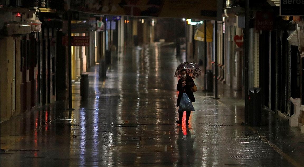 Espanha, Ronda | Jon Nazca - Reuters