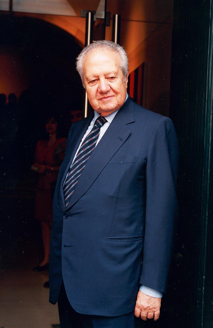 Fundação Mário Soares