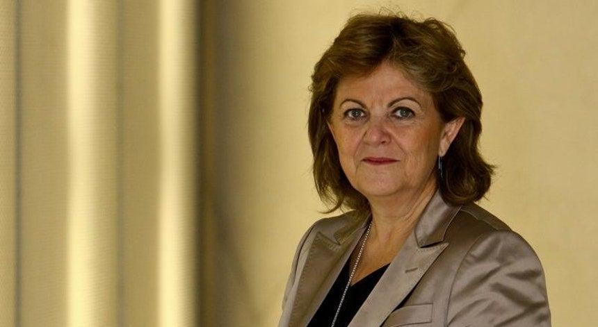 Elisa Ferreira congratula-se com pelouro e pede empenho contra ameaças